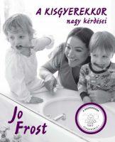 Könyv borító - A kisgyerekkor nagy kérdései