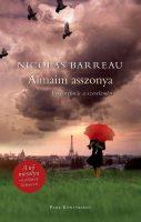Könyv borító - Álmaim asszonya – Versenyfutás a szerelemért