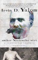 Könyv borító - Amikor Nietzsche sírt