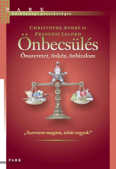Könyv borító - Önbecsülés – Önszeretet, önkép, önbizalom