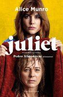 Könyv borító - Juliet – Három történet