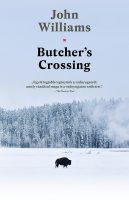 Könyv borító - Butcher's Crossing