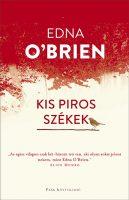 Könyv borító - Kis piros székek