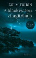 Könyv borító - A blackwateri világítóhajó