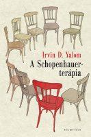 Könyv borító - A Schopenhauer-terápia