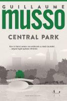 Könyv borító - Central Park