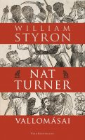 Könyv borító - Nat Turner vallomásai
