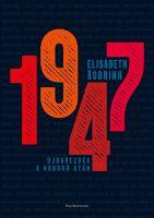 Könyv borító - 1947 – Újrakezdés a háború után