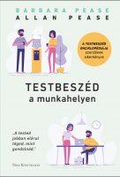 Könyv borító - Testbeszéd a munkahelyen