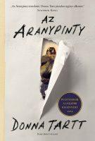 Könyv borító - Az Aranypinty