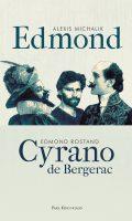 Könyv borító - Edmond