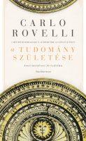 Könyv borító - A tudomány születése – Anaximandrosz forradalma