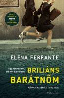 Könyv borító - Briliáns barátnőm – Nápolyi regények 1.
