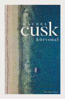 Könyv borító - Körvonal – Körvonal trilógia 1.