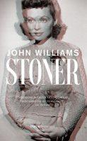 Könyv borító - Stoner