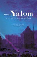 Könyv borító - A Spinoza-probléma