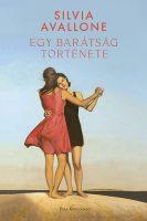 Könyv borító - Egy barátság története