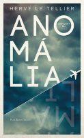 Könyv borító - Anomália